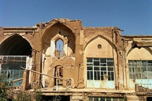بناهای میراثی شمال استان، در آستانه حذف از تاریخ اصفهان