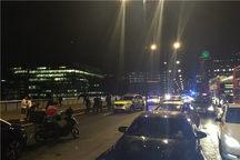 واکنشهای جهانی به ۳ حادثۀ تروریستی شامگاه شنبه در لندن