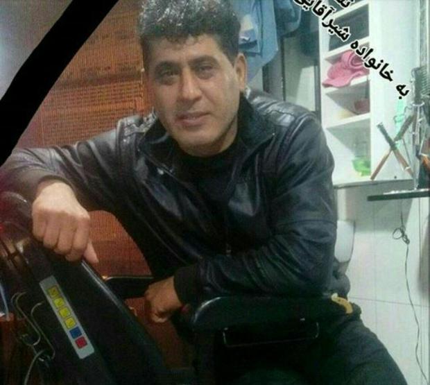 ووشو ایران قهرمان ووشو علت مرگ ورزشکاران علت مرگ و میر در ایران بیوگرافی رامین شیرآقایی بیماریهای قلبی عروقی