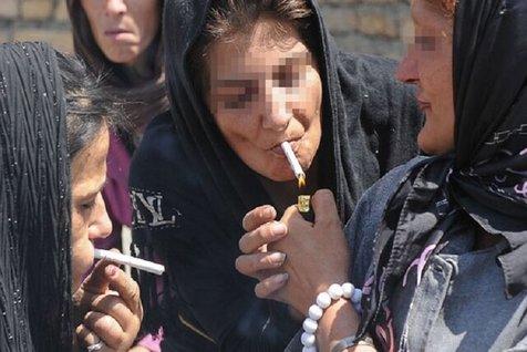 نگرانی از افزایش ۴ درصدی تمایل به مصرف مواد مخدر