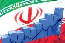 میانگین رشد اقتصادی ایران در ۲ سال گذشته به ۸.۱ درصد رسید