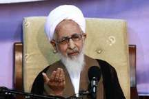 دفتر آیت الله جوادی آملی حمایت ایشان از کاندیدای خاص را رد کرد