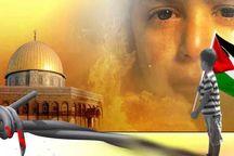 اتحاد امت اسلامی در تحقق آزادی قدس به نمایش درآمد