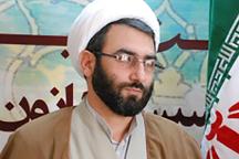 مسوول دبیرخانه کانون های فرهنگی هنری مساجد قزوین: 325 کانون در استان فعالیت می کنند