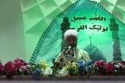 خطیب جمعه بیرجند: ملت ایران همچنان شعارهای انقلاب اسلامی را دنبال می کند
