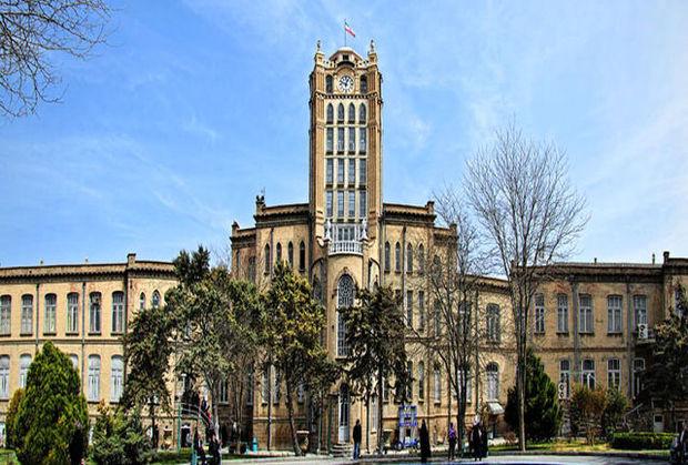 دبیرخانه شهرداریهای مناطق تاریخی کشور در تبریزدایر میشود