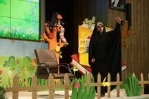 کتابداران خراسان شمالی در جشنواره قصهگویی منطقه برتر شدند