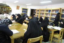 اعضای کتابخانه های سبزوار 20 درصد افزایش یافت