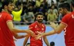 نیمه نهایی والیبال قهرمانی آسیا 2019/ ایران صفر- کره جنوبی یک +فیلم