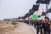 بیش از سه هزار زائر از طریق مرز خسروی وارد عراق شدند