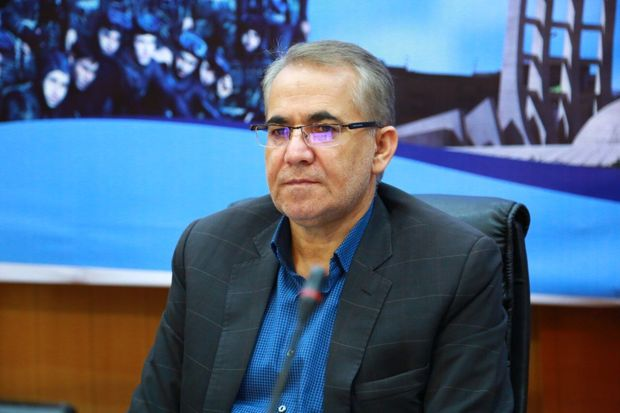 اتاق فکر استانداری برای مشارکت حداکثری مردم در انتخابات تشکل شد