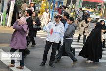 محدودیتهای ترافیکی راهپیمایی ۱۳ آبان در شیراز اعلام شد