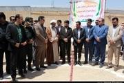 گزارش تصویری افتتاح و کلنگ زنی چندین پروژه عمرانی در بنادر ماهشهر و امام خمینی