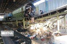 روزانه ۱۷۰ تُن زباله در سقز جمعآوری میشود
