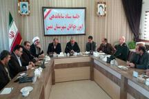 6 هزار جوان در سازمان های مردم نهاد استان اردبیل عضو هستند