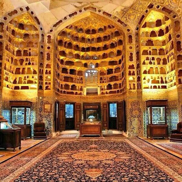 7 موزه استان اردبیل جهت بازدید گردشگران آماده سازی شد