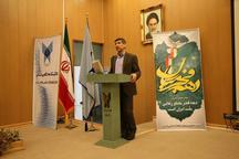 انقلاب اسلامی احیاگر ارزش های دینی  است