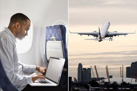 ورود ممنوع برای لپ تاپ های مک برو اپل در هواپیما!