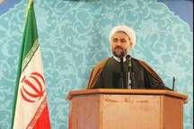 هدف آمریکا از حمله به عراق مهار قدرت منطقه ای ایران بود