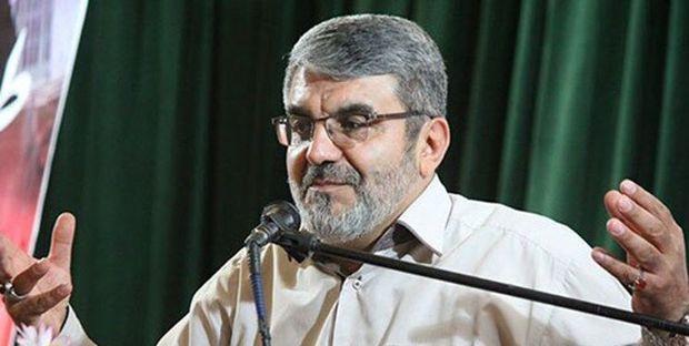 بقای بشار اسد سند پیروزی ایران در سوریه است