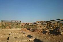 آغاز عملیات ساخت ۱۵۹  واحد مسکونی در روستاهای سیلزده پلدختر
