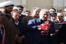 شهرداری اسلامشهر آق گل آغاز به کار کرد اختصاص 6میلیارد ریال به این شهر