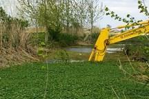 لایروبی آببندان ها، برنامه محوری تولید برنج در شمال کشور