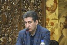 جام فوتسال رسانه های آذربایجان شرقی سالانه برگزار می شود