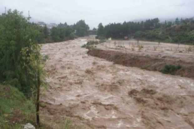 هواشناسی خراسان شمالی به احتمال وقوع سیلاب هشدار داد