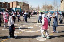 ۶،۸ میلیارد ریال وسایل ورزشی و بهداشتی بین مدارس ایلام توزیع شد