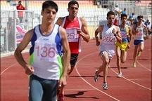 شرکت 610 دانشآموز کردستانی در مسابقات ورزشی کشوری