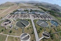 میزان تصفیه فاضلاب در کردستان 2،5 برابر میانگین کشوری است