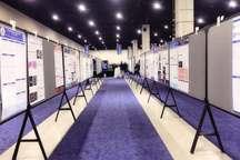 طرح محققان بوشهر درهمایش انجمن راینولوژی آمریکا برتر شد