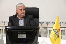 اجرای پایلوت طرح صدور صورتحساب پیامکی در اردبیل