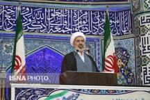 باید در حفظ ارزشهای انقلاب اسلامی کوشا باشیم