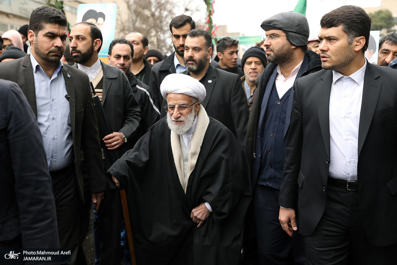 راهپیمایی باشکوه 22 بهمن-1