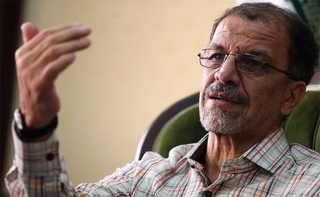 واکنش خسرویوفا به حضور بازنشسته ها در مجمع انتخاباتی پارالمپیک
