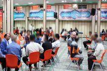 نشست صلح و سازش در زندان یزد برگزار کردند