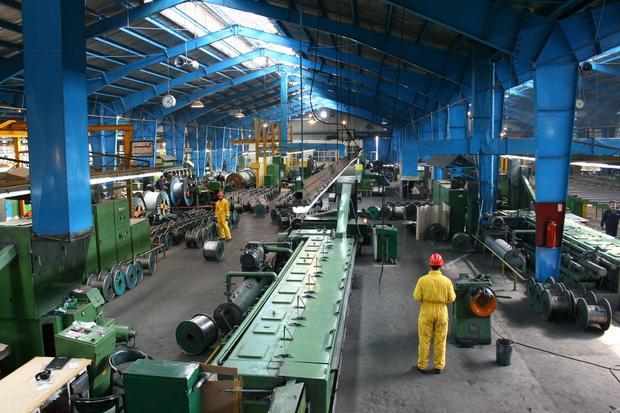 32طرح صنعتی و تولیدی در چهارمحال و بختیاری آماده بهربرداری شد