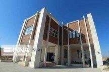 ساختمان بیمه سلامت دزفول بهره برداری شد