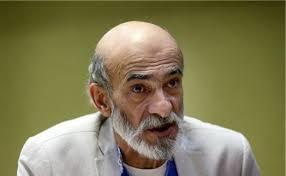 آخرین خبرها درباره وضعیت جسمانی ضیاالدین دری