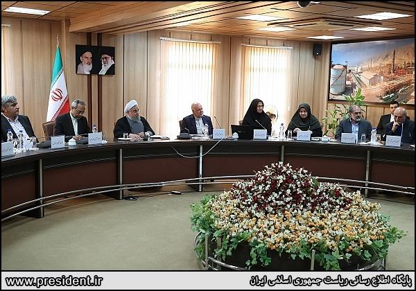 نهاوندیان: عسلویه امروز نماد احقاق حقوق ملت ایران بود