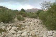 رودخانه «چیتاب» در حال مرگ