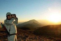 محافظت از 17 میلیون هکتار طبیعت توسط محیط بانان کشور