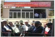 32 واحد مسکونی مددجویان بهزیستی در استان اردبیل به بهره برداری رسید