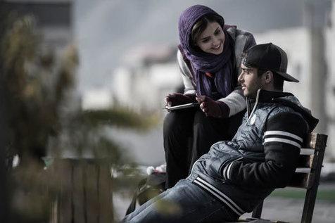 وزیر بهداشت به همراه همسرش به تماشای فیلم لاتاری نشست/ عکس