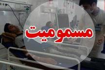 شمار دانش آموزان مسموم شده اسفراین 14 نفر اعلام شد