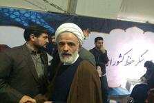 مجید انصاری، راکعی و علیخانی  نیز برای شرکت در انتخابات مجلس یازدهم ثبتنام کردند
