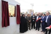 18 طرح خدمات شهری در مشهد به بهره برداری رسید