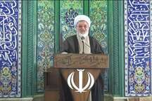 امام جمعه نیر: نامزدهای انتخابات حرمت همدیگر را نگه دارند